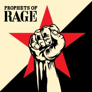 Prophets Self Titled