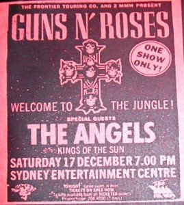 guns show