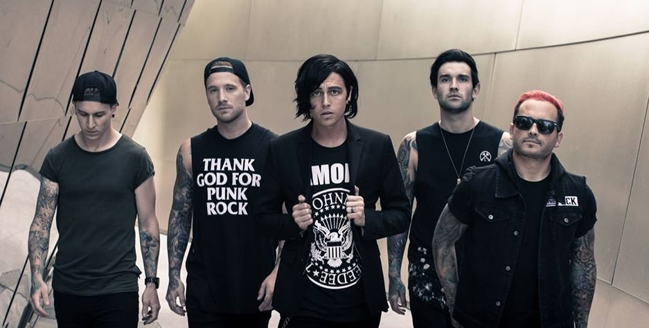 sws band