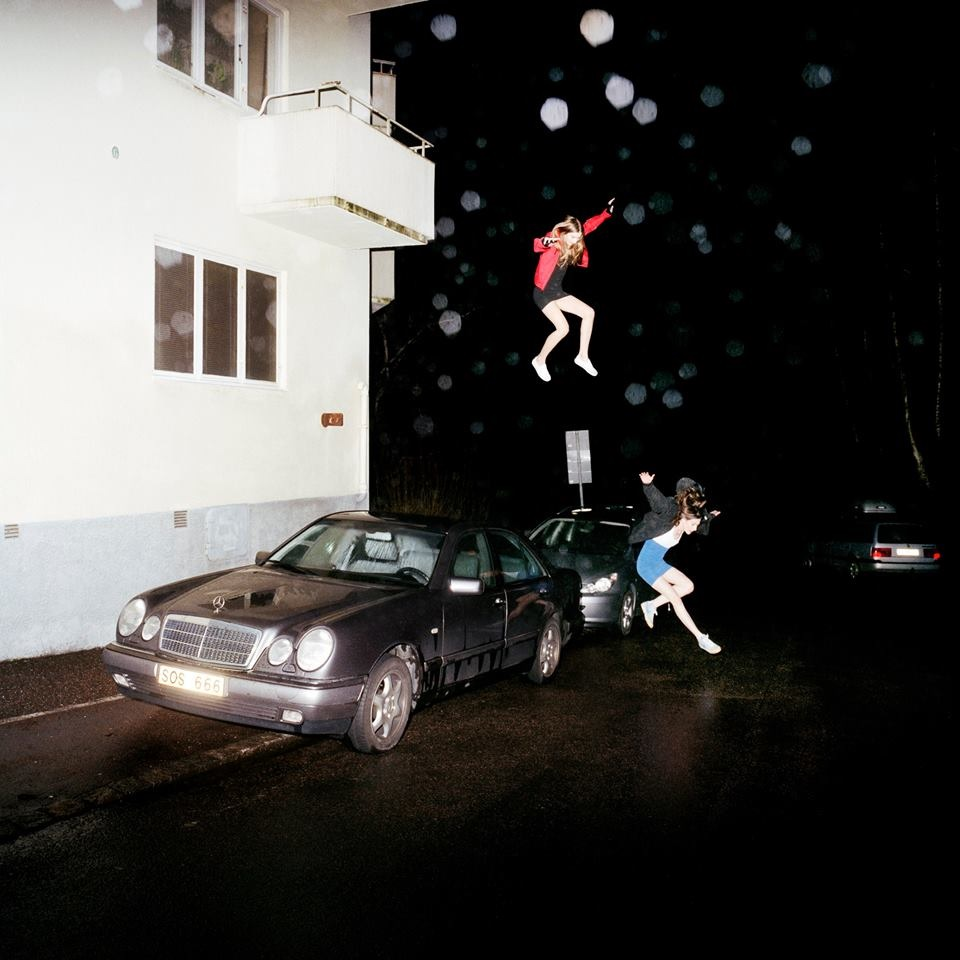 Brand New surprise drop Final Album 'Science Fiction'