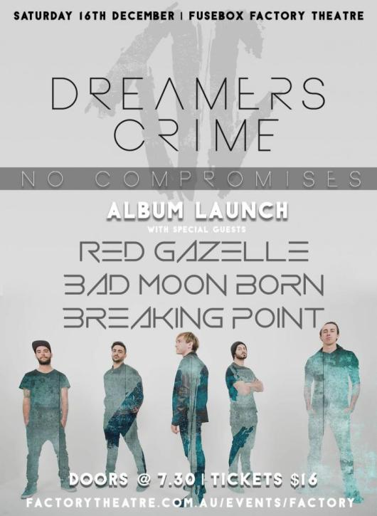 dreamers crime