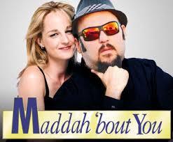maddah bout you