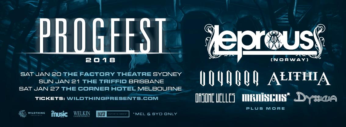 progfest banner