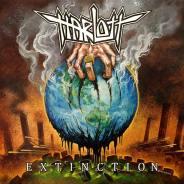 Harlott-Extinction