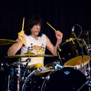 Marky Ramone's Blitzkrieg-14
