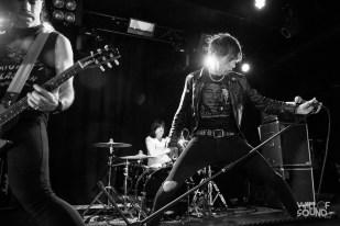 Marky Ramone's Blitzkrieg-2