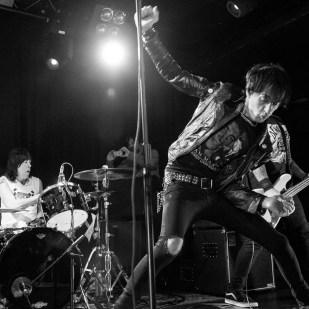 Marky Ramone's Blitzkrieg-3