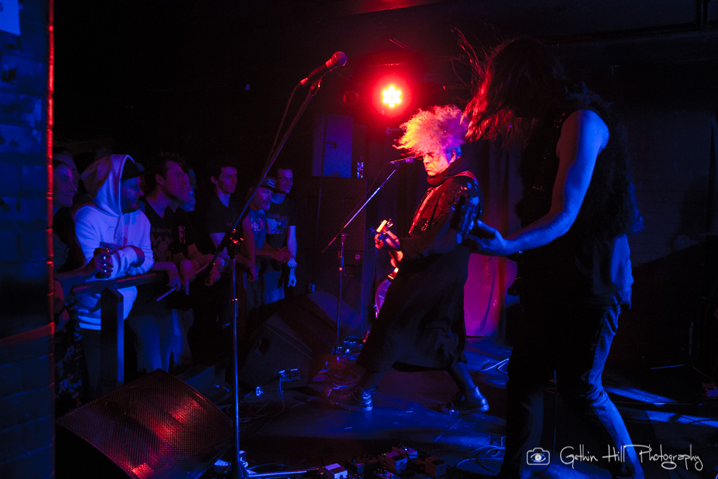 The Melvins (2)
