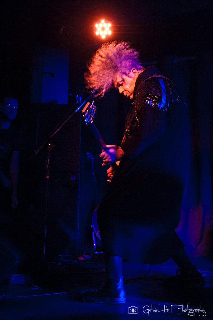 The Melvins (4)