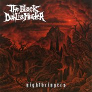 20 The Black Dahlia Murder