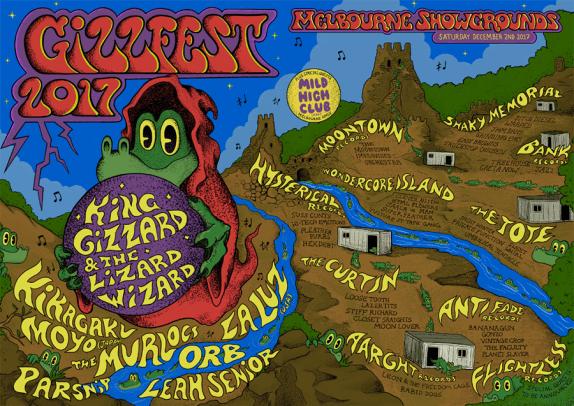 Gizzfest2017