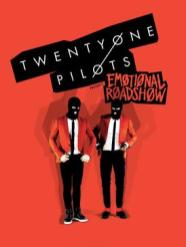 twenty one pilots tour
