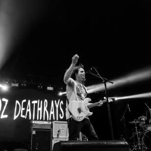 DZ Deathrays (2)