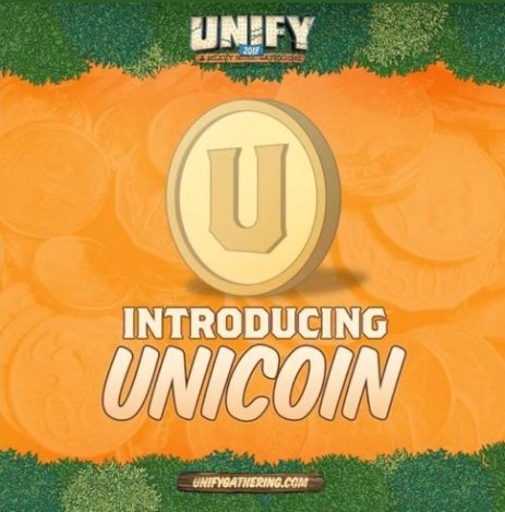 unify unicoin