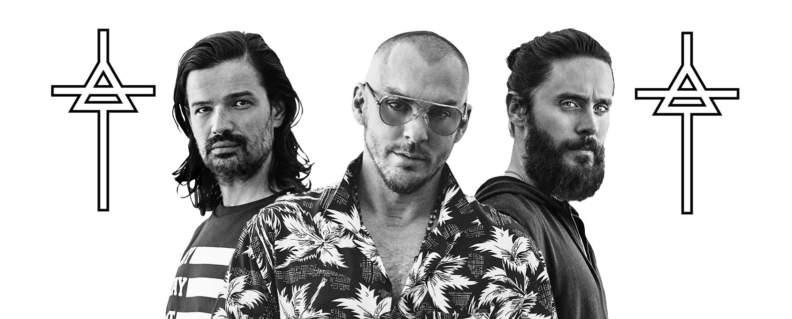 Thirty seconds to mars from raging success to fan exploitive mess music progression we are all well and truly aware that it has to happen at one point or another bands cant produce the same album over and over again m4hsunfo