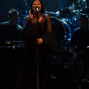 Evanescence (3)