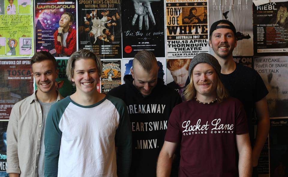 PREMIERE: There's plenty of pop punk goodness in Loose End's new video