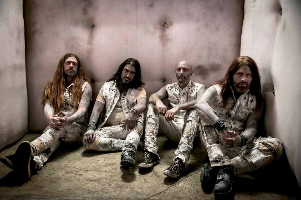 MACHINE HEAD Australian Tour is Here