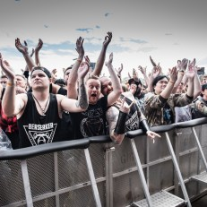 Download Festival Melbourne Crowd
