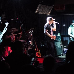 Hed PE @ Woolly Mammoth WOS 1