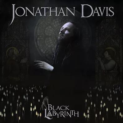 Jonathan Davis album
