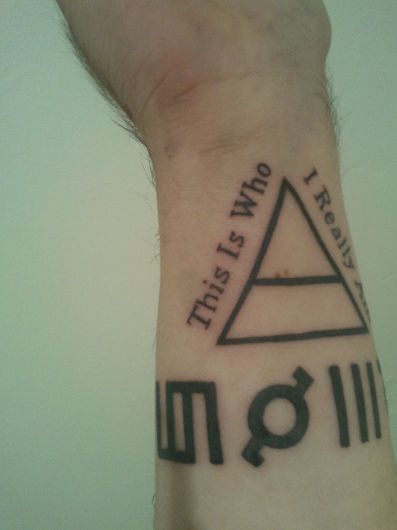 30 seconds to mars – browny soundwave tattoo