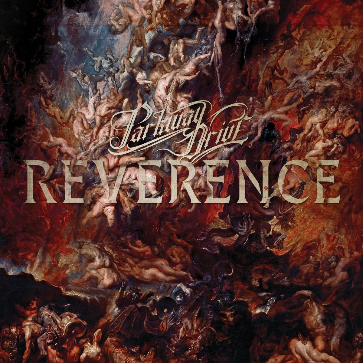 Parkway Drive - Reverence (Album Review)