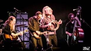 Robert Plant @ Bluesfest 18-18