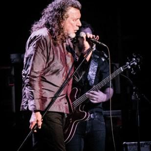 Robert Plant @ Bluesfest 18-45