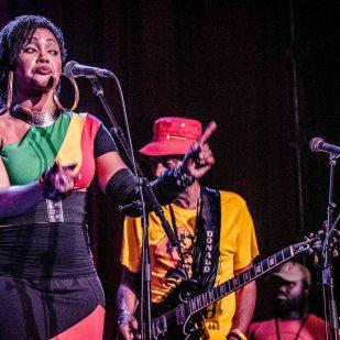 The Wailers @ Bluesfest 18-10