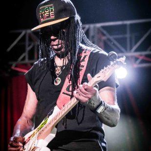 The Wailers @ Bluesfest 18-18