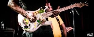 The Wailers @ Bluesfest 18-5