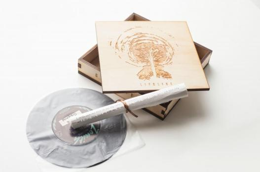 gravemind vinyl