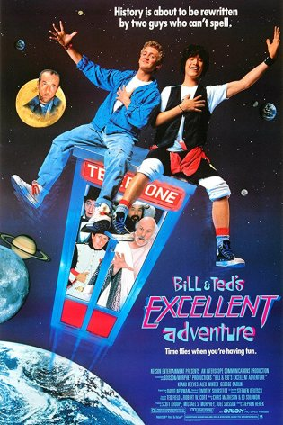 pwd bill and ted