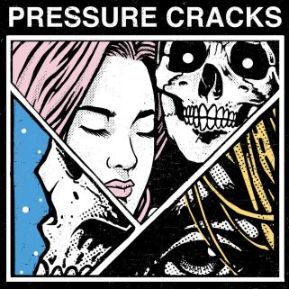 pressure cracks large ep cover
