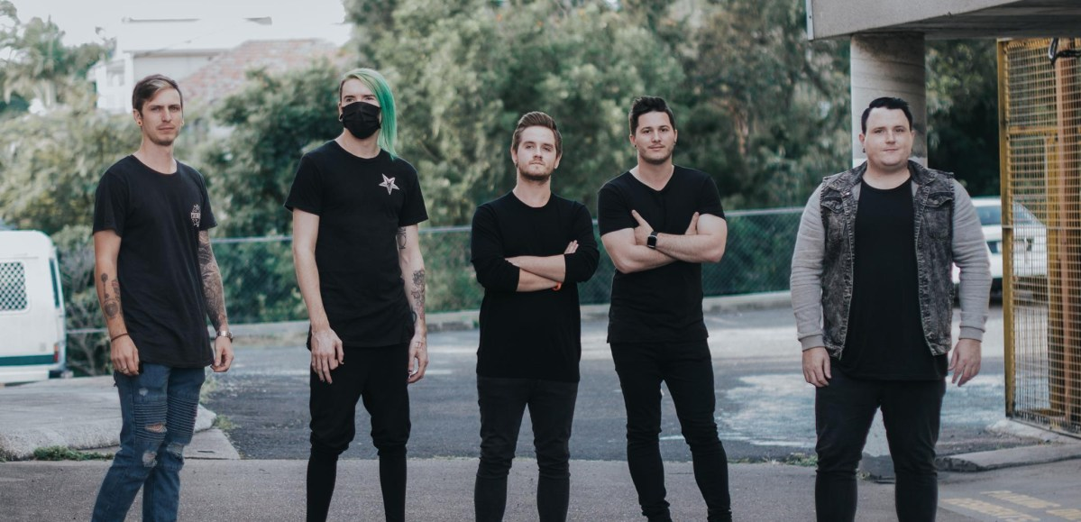 PREMIERE: Serene send shockwaves through the nu-metal revival movement with 'Stay Awake'