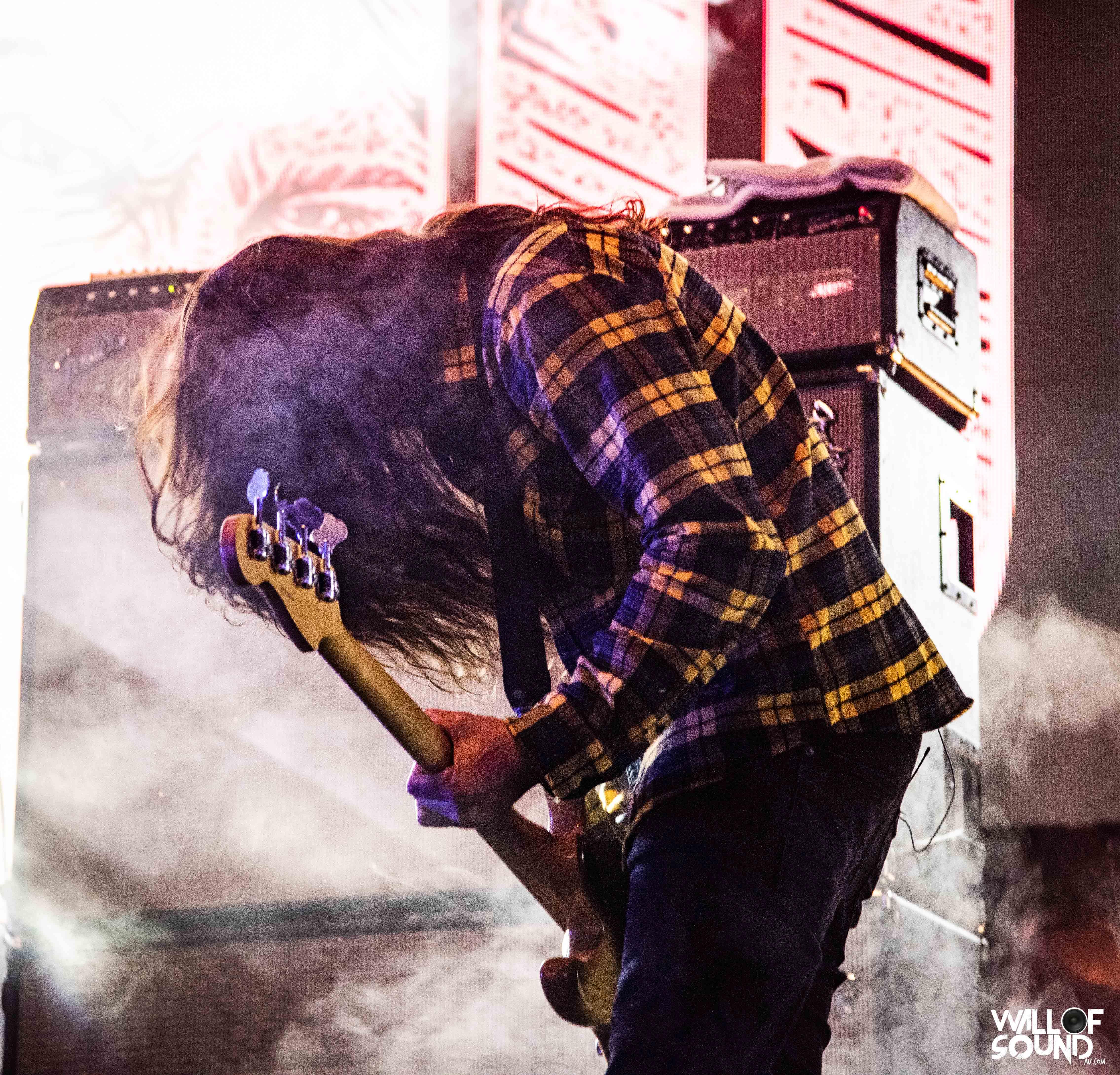 Violent Soho @ Big Pineapple 2018-4