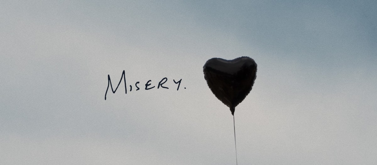 The Amity Affliction unveiled new studio album Misery + Joel Birch written short film for new single 'Ivy (Doomsday)'