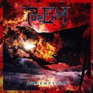 purenvy - redemption
