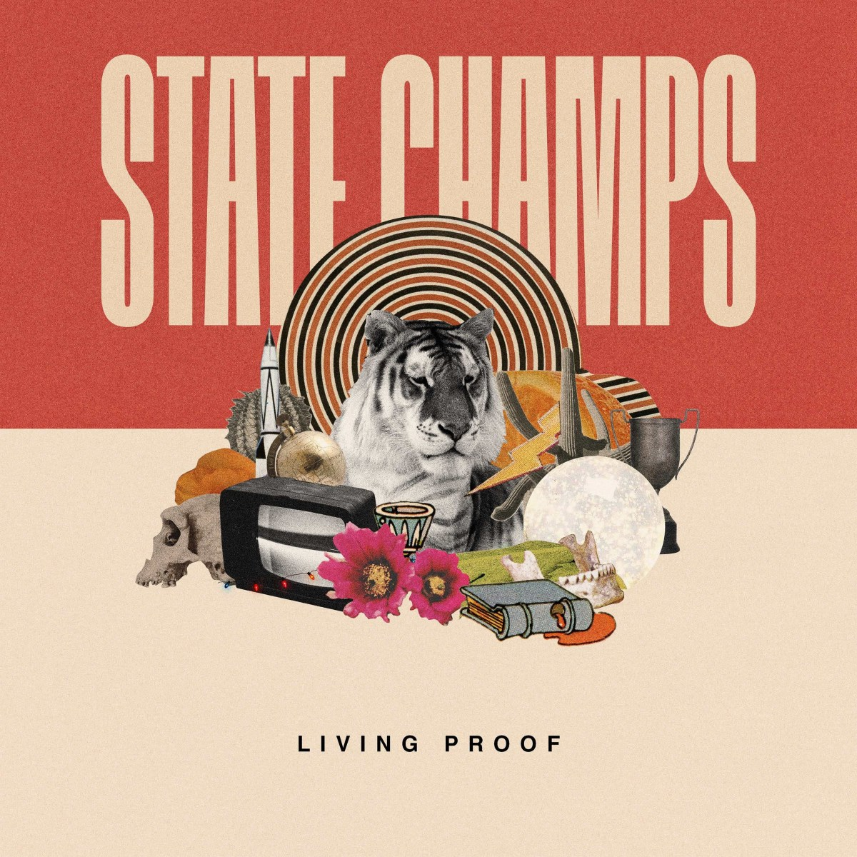 State Champs - Living Proof (Album Review)