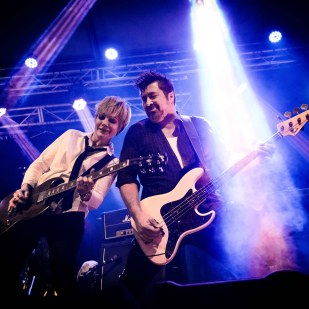 SuperJesus @ Come Together Festival NQ-33