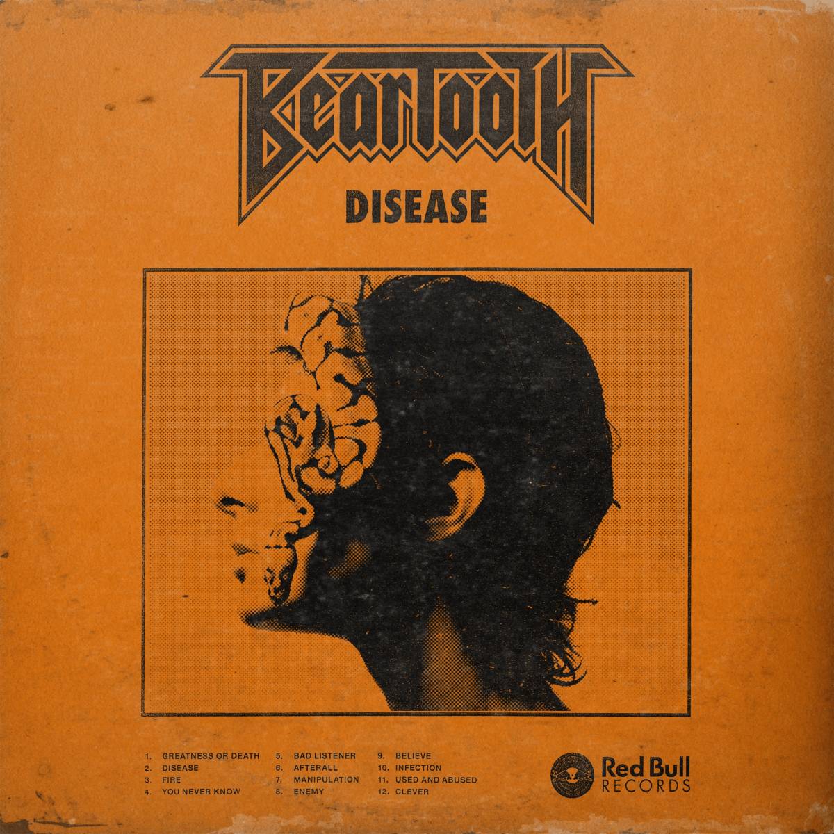 Beartooth - Disease (Album Review)