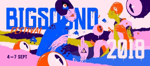 big sound 2018