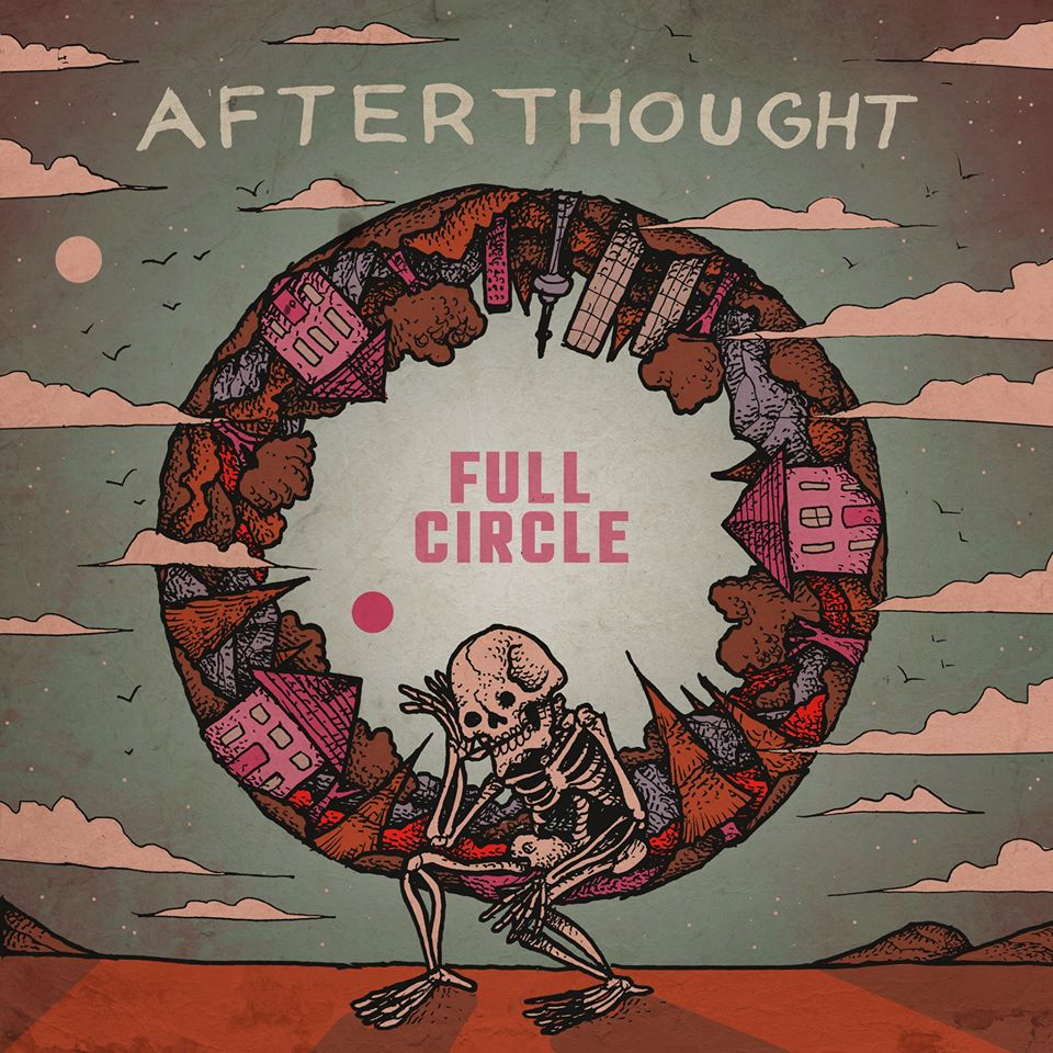 Afterthought – Full Circle EP (Submitted Review)