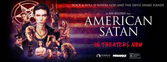 american satan banner
