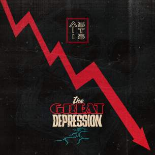as it is - the great deparession