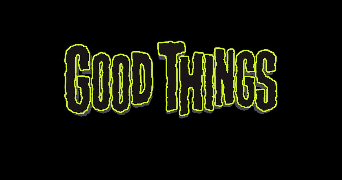 The first band has been announced for the new Good Things Festival