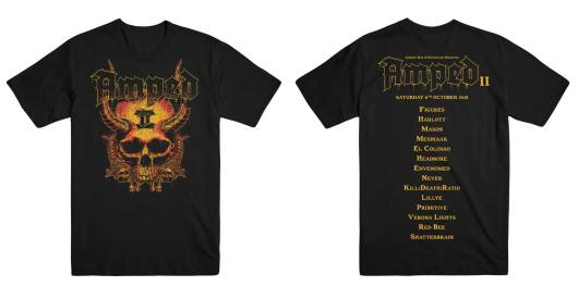 amped fest shirts