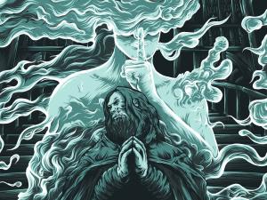Reliqa Eventide EP cover review