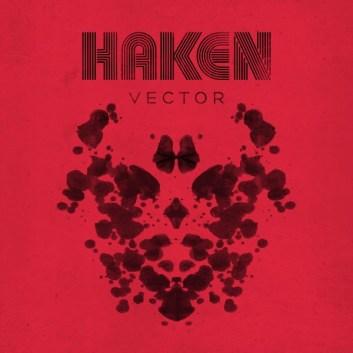 haken - vector album